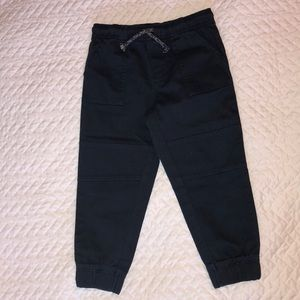Toddler Boy Joggers-Slim Fit 4T